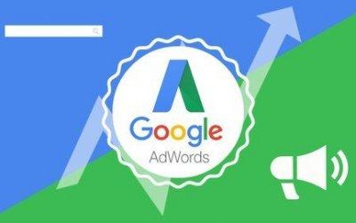 De 5 voordelen van Google AdWords voor je bedrijf