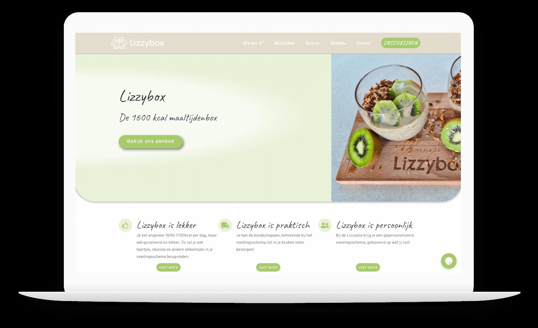 Insoon webdesign lzb